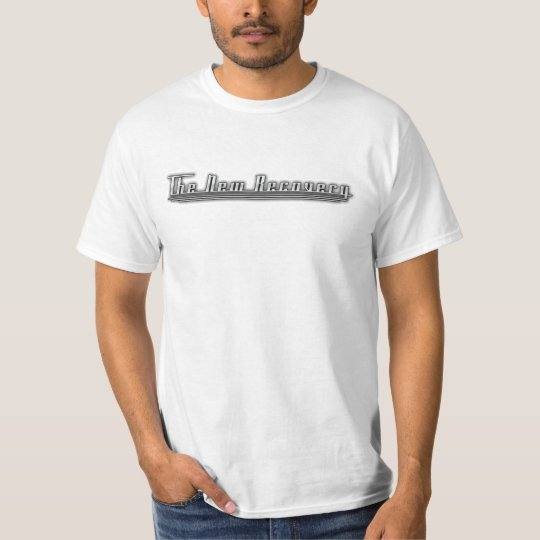TNR Dyna Style T-Shirt