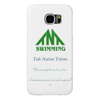 TNT Logo Samsung Galaxy 7 Case