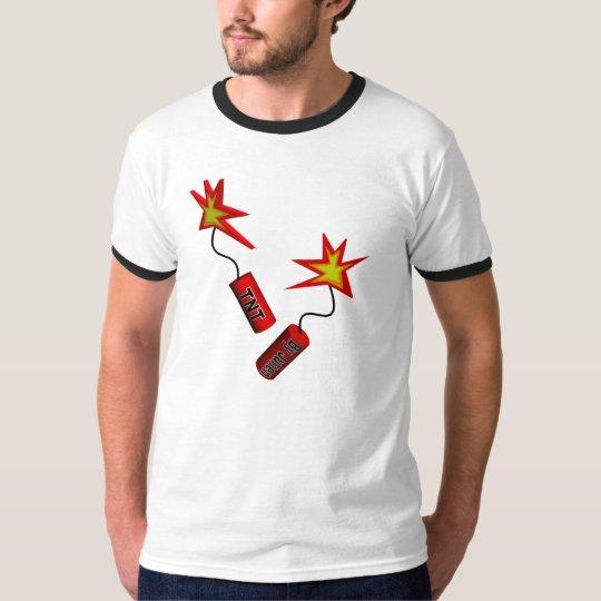 tnt_t-shirt T-Shirt
