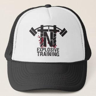 TNT Trucker Hat