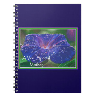 To A Very Special Mother Notebook