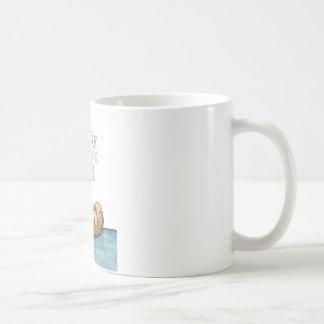 To an otterly amazing dad Sea otter Coffee Mug