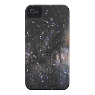to another galaxy in pixels iPhone 4 Case-Mate case