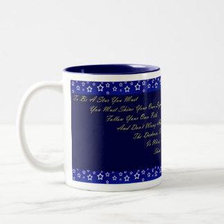 To Be A Star - Mug