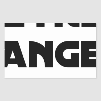 TO BE ANGEL - Word games - François City Sticker