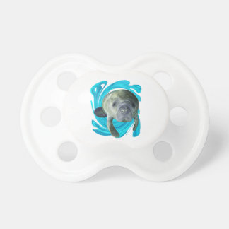 TO BE CURIOUS PACIFIER