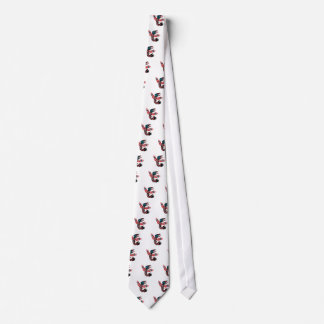 TO BE REVEALED TIE
