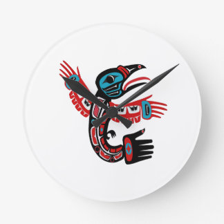 TO BE REVEALED WALL CLOCKS