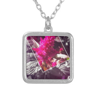 To Change Silver Plated Necklace