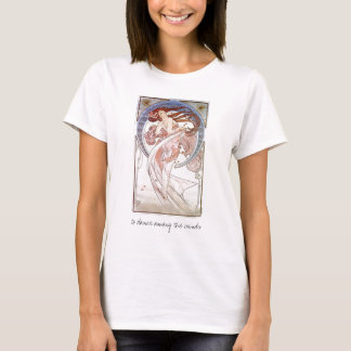 To dance among the winds T-Shirt