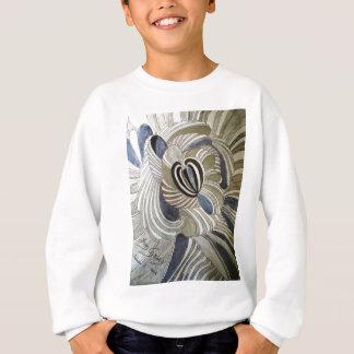 TO DAWN 1_result Sweatshirt
