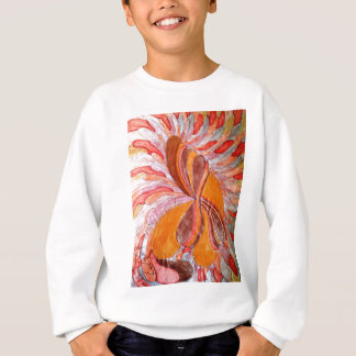 TO DAWN 30_result Sweatshirt