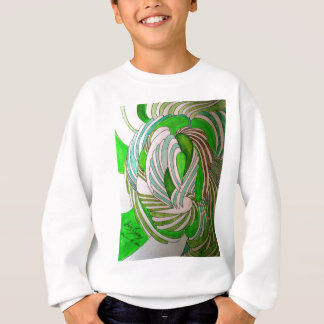 TO DAWN 4_result Sweatshirt