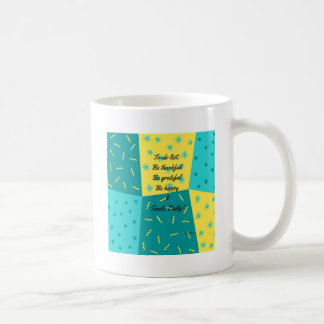 To-Do List Coffee Mug