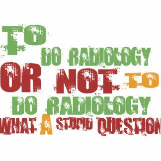 To Do Radiology Photo Cutout
