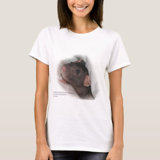 To Dream Pet Rat T-Shirt