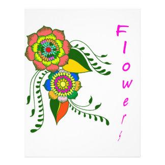 to flower mandala2 letterhead