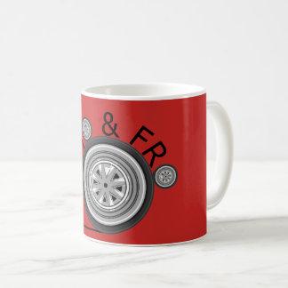 To & Fro Mug