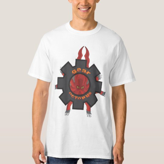 To frost Octopus T-Shirt