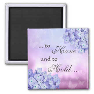 To Have & To Hold Magnet
