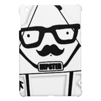 to hipster cover for the iPad mini