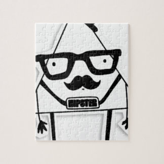 to hipster jigsaw puzzle