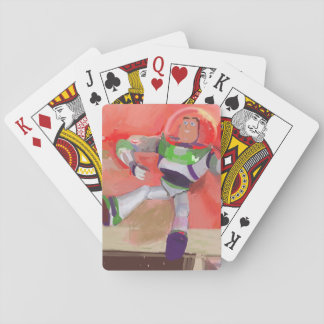 To Infinity and Beyond Playing Cards