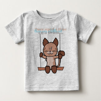 To Little Cat Baby T-Shirt