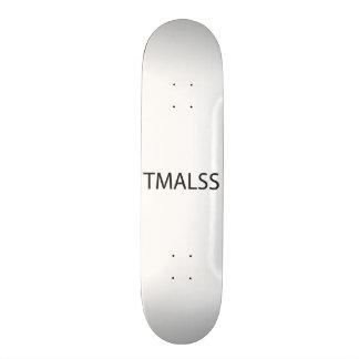 To Make A Long Story Short.ai Skate Board Decks