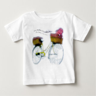 To Market, To Market Baby T-Shirt
