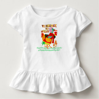 """To Market to Market"" Toddler T-shirt"