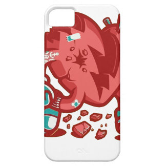 To Matter of Life-01 iPhone 5 Case