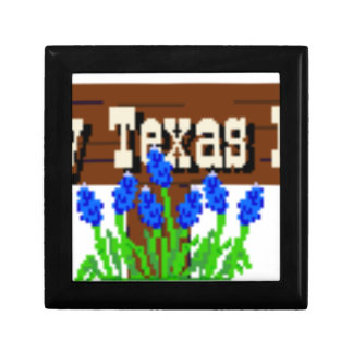 To my Texas Roots Gift Box