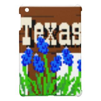 To my Texas Roots iPad Mini Cases
