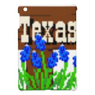 To my Texas Roots iPad Mini Cover