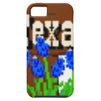 To my Texas Roots iPhone 5 Cover