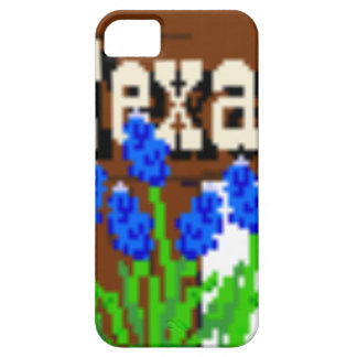 To my Texas Roots iPhone 5 Covers