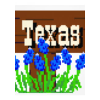 To my Texas Roots Letterhead