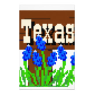 To my Texas Roots Stationery