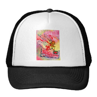 TO MY VALENTINE 2.jpg Trucker Hat