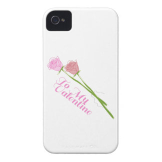 To My Valentine iPhone 4 Cover
