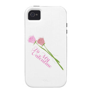 To My Valentine Vibe iPhone 4 Cases