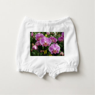 to orchid_fresh_flower diaper cover
