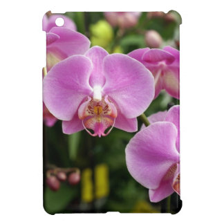 to orchid_fresh_flower iPad mini cover