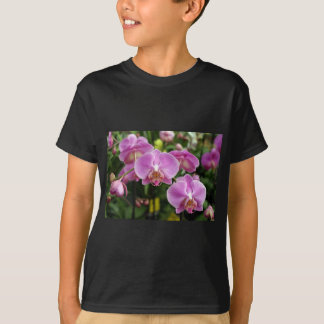 to orchid_fresh_flower T-Shirt