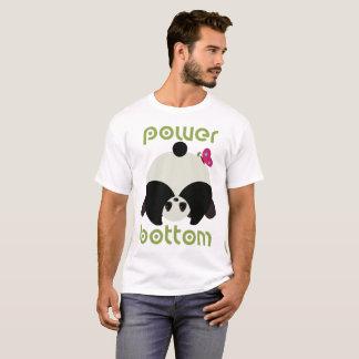 to power bottom T-Shirt