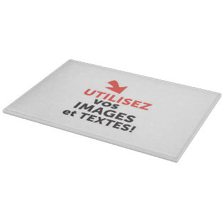 To print your designs in French line Boards