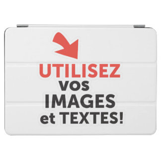 To print your designs in line DIY in French iPad Air Cover
