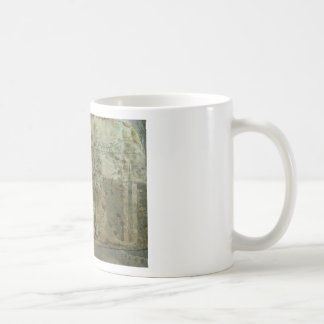 To see a fine lady upon a white horse coffee mugs