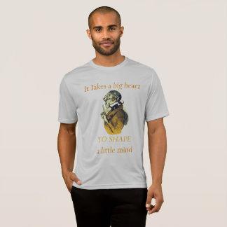 TO SHAPE a Little Mind T-Shirt